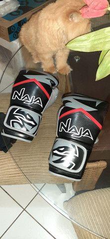 Luvas de boxe NAJA EXTREME. - Foto 2