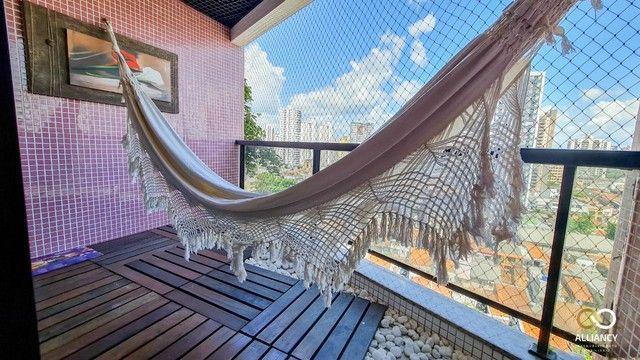 Bela Cobertura - Umarizal - Piscina - majestosa suíte - 2 vg  - Foto 5