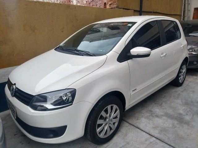 VW- Volkswagen Fox 1.6 Completo Top, Só pegar e viajar