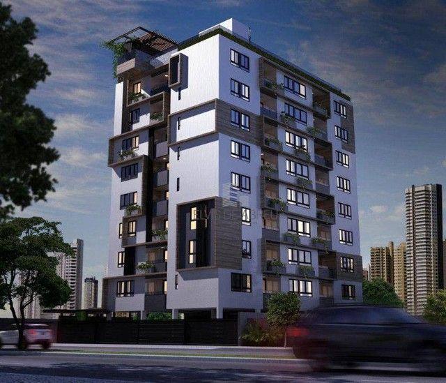 Apartamento com 2 dormitórios à venda, 57 m² por R$ 281.900,00 - Jardim Oceania - João Pes - Foto 9