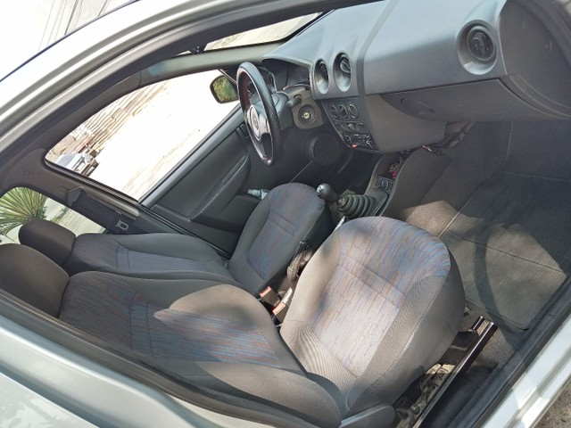 GM - Chevrolet Celta 1.0 MPFI / VHC-E - Foto 19