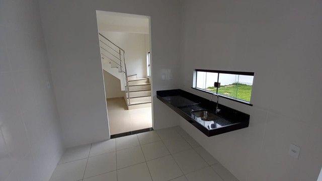 Casa Nova Duplex no Condomínio Ilha Prime - Próximo da Aririzal ? - Foto 14