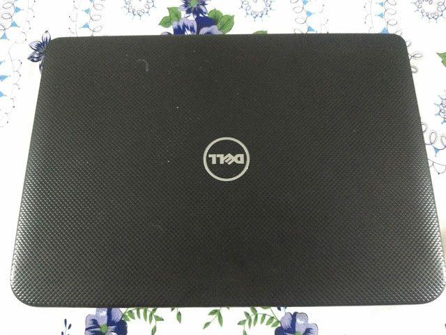 Notebook Dell I5-3337U CPU 1.8GHz - 4G de RAM - Foto 2