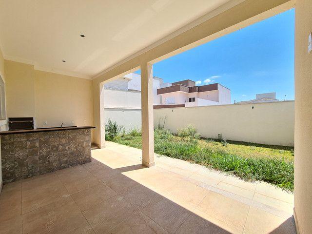 Casa à venda com 3 dormitórios em Residencial portal do lago, Sumaré cod:CA000266 - Foto 4