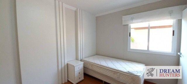 Casa com 4 dormitórios à venda, 337 m² por R$ 2.169.000,00 - Campo Comprido - Curitiba/PR - Foto 19
