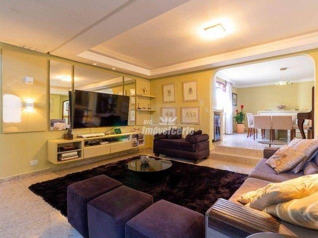 Sobrado à venda, 504 m² por R$ 1.699.000,00 - Portão - Curitiba/PR - Foto 6