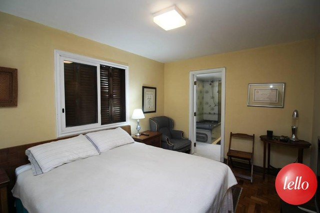 Apartamento para alugar com 4 dormitórios em Santana, São paulo cod:229475 - Foto 13