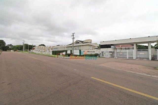 Casa à venda, 383 m² por R$ 2.200.000,00 - Campo Comprido - Curitiba/PR - Foto 18