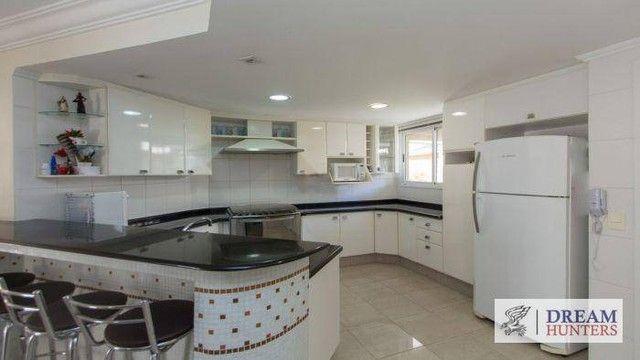 Casa com 4 dormitórios à venda, 337 m² por R$ 2.169.000,00 - Campo Comprido - Curitiba/PR - Foto 11