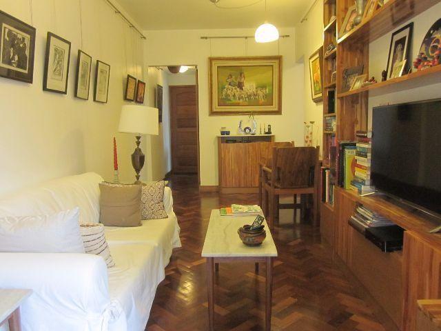 Apartamento totalmente modernizado, dos sonhos!!
