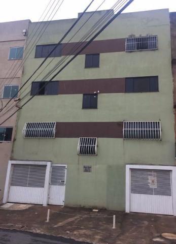 Grande Oportunidade, Apartamento na QR 408-Samambaia Norte