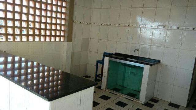 Apartamento próximo ao centro de Manaus