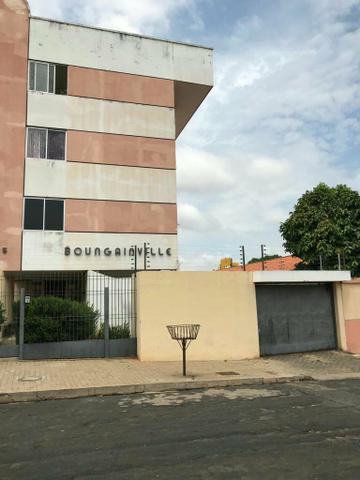 Apto no Cond. Boungainville