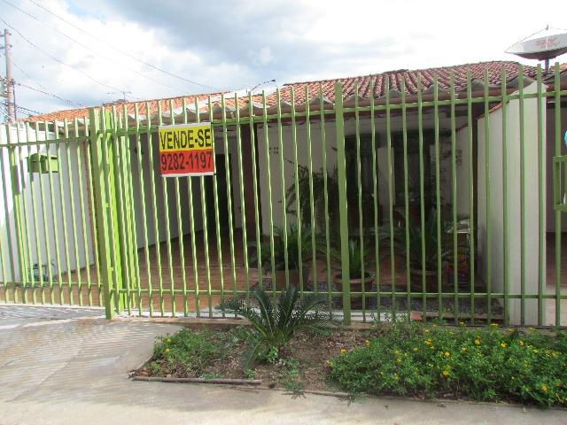 Casa de em Cuiabá, 4 quartos
