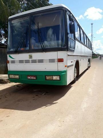 Ônibus rodoviário - Foto 6