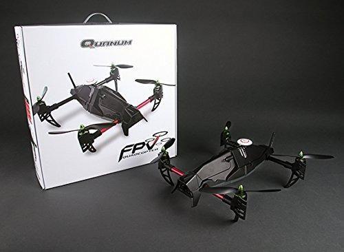 Drone Quanum Venture Fpv Naza Quad Copter Set W / Fatshark
