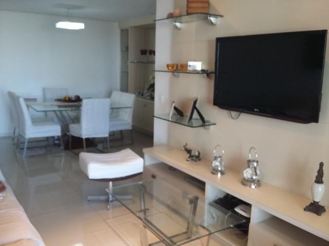 Apartamento no melhor do bairro Guararapes com móveis Projetados a 100 metros do Shopping - Foto 7