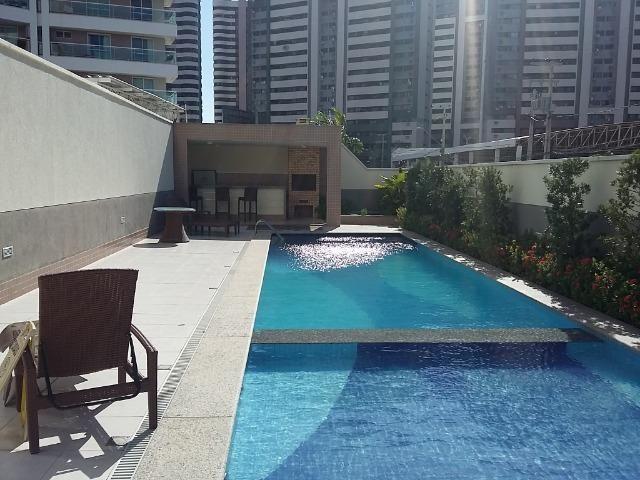 Apartamento no melhor do bairro Guararapes com móveis Projetados a 100 metros do Shopping - Foto 18