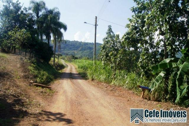 Área de terras com 11.15 hectares em Pinhal Alto - Nova Petrópolis / RS - Foto 3