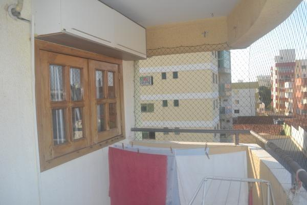Belo apartamento de 3 quartos, 1 suíte - Resid. João Pedro I - Jd. América, Goiânia-GO - Foto 20