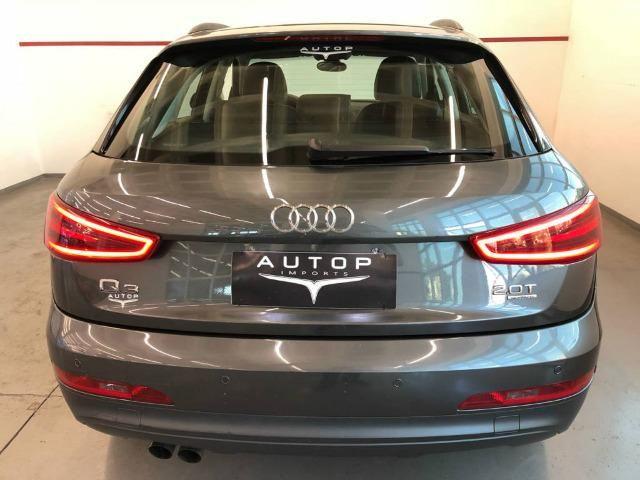 Audi Q3 Tfsi Attraction Quattro - Foto 5