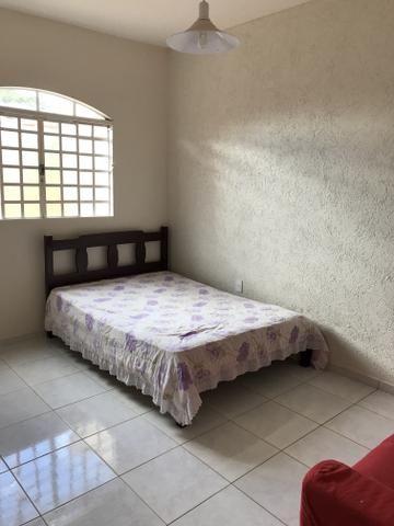 Linda casa de 3 quartos em excelente localização do Setor de Mansões de Sobradinho - Foto 11