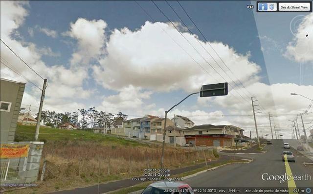 Terreno comercial de esquina com excelente localização no Bairro Alto - Foto 2