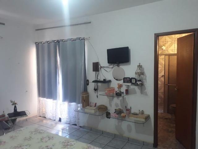 Vendo sobrado em Samambaia em ótima localização, R$ 320 mil - Foto 8