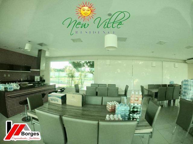 New Ville - R$ 990,00 mensais - Foto 10