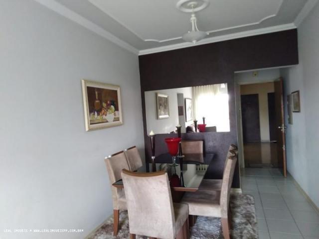 Apartamento para venda em presidente prudente, vila estadio, 2 dormitórios, 1 banheiro, 1 - Foto 7