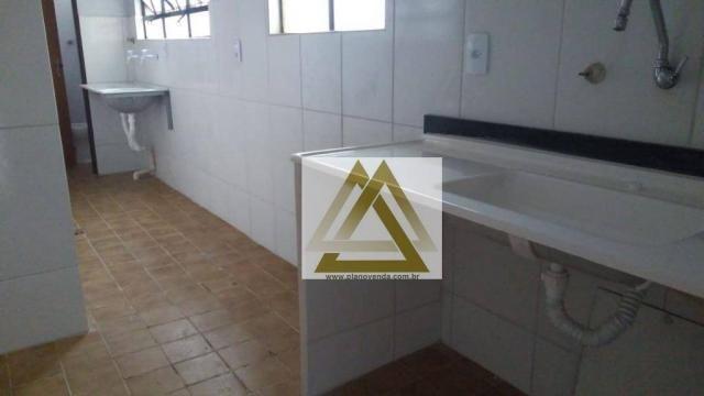 Apartamento com 3 dormitórios à venda, 66 m² por r$ 120.000 - vila santa rita - goiânia/go - Foto 2