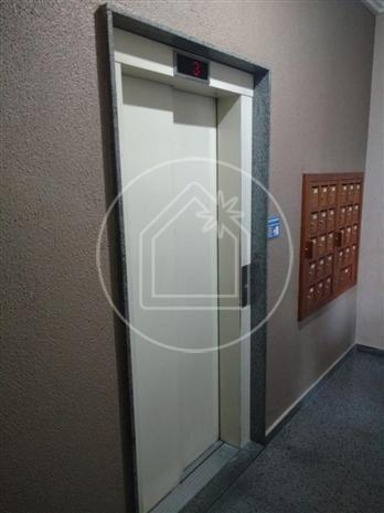 Apartamento à venda com 1 dormitórios em Jardim guanabara, Rio de janeiro cod:849589 - Foto 19