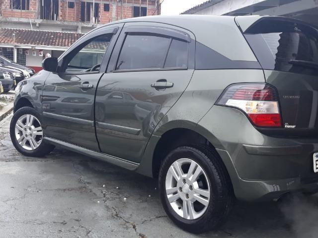 Gm - Chevrolet Agile - Foto 2