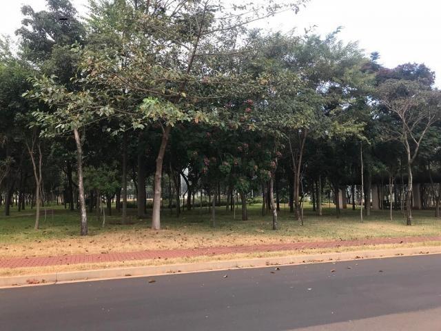 Terreno à venda em Condomínio fazenda santa maria, Ribeirão preto cod:8072 - Foto 3