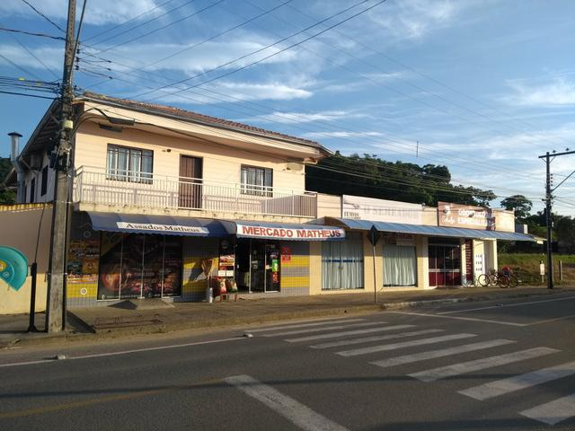 Imóvel comercial terreno 1.044 m2, construção 640 m2, R$ 1.200.000,00, Jaraguá do sul - Foto 4