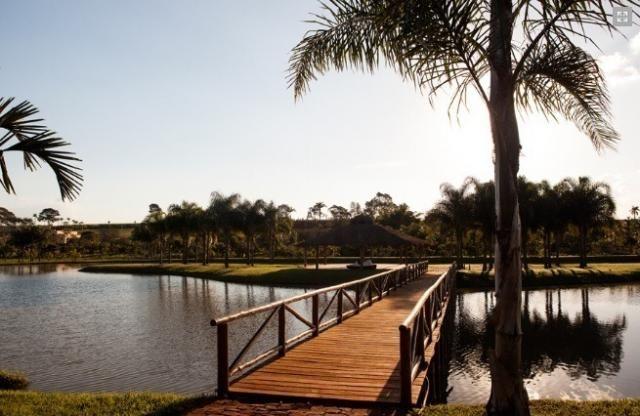Terreno à venda em Condomínio fazenda santa maria, Ribeirão preto cod:8072 - Foto 8