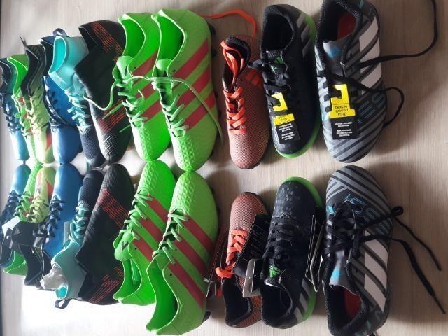 a971cb08f27 Chuteira futsal campo society Adidas - Roupas e calçados - Jardim ...