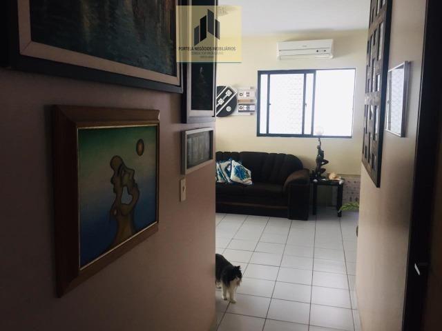 Apart. Stella Maris, 3/4, 2 suítes, 78m², 1 vaga, elevador, salão de festa, próx. da praia - Foto 7