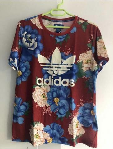 9d314d0e4b Blusa adidas
