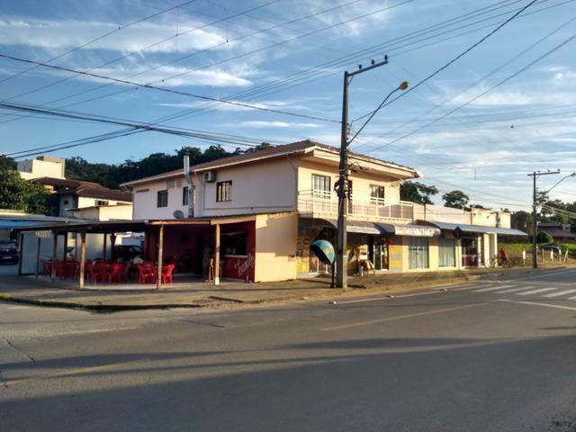 Imóvel comercial terreno 1.044 m2, construção 640 m2, R$ 1.200.000,00, Jaraguá do sul - Foto 5