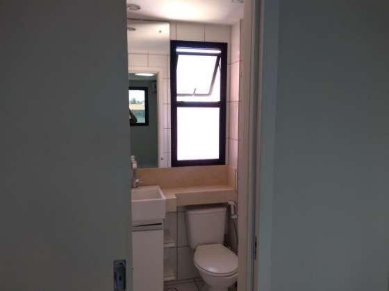 Vendo lindo apartamento 3/4 sendo 1 suite com dependência na abel cabral todo mobiliado - Foto 18