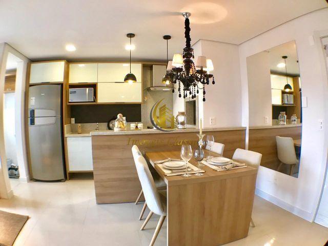 Apartamento à venda com 1 dormitórios em Navegantes, Capão da canoa cod:1173 - Foto 2