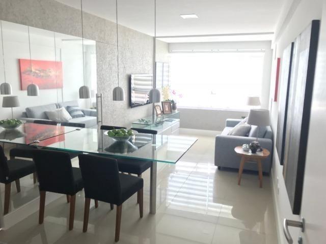 Boa Viagem-Próximo ao Shopping Recife-Apartamento 2 quartos 1 suite-Pronto- *91