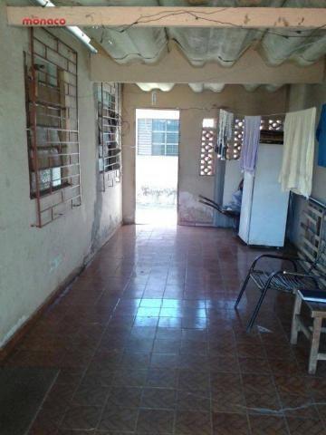 Casa à venda com 2 dormitórios em Conjunto vivi xavier, Londrina cod:CA0864 - Foto 4