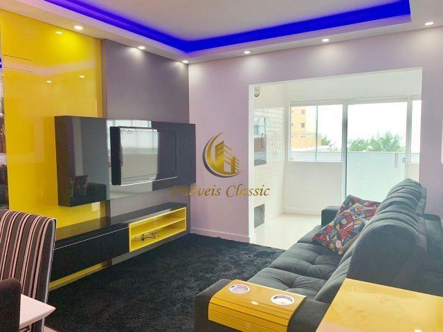 Apartamento à venda com 2 dormitórios em Centro, Capão da canoa cod:1331 - Foto 2