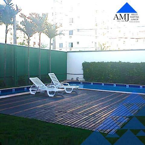 Apartamento no Cocó R$ 310.000,00, conforto e qualidade - Foto 2