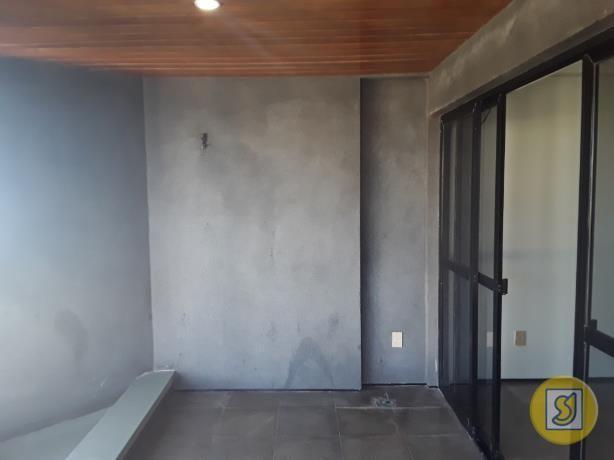 Apartamento para alugar com 3 dormitórios em Mucuripe, Fortaleza cod:43523 - Foto 6