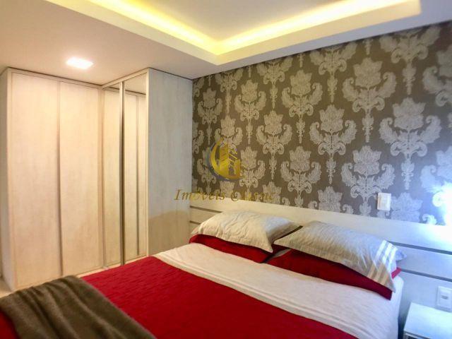 Apartamento à venda com 3 dormitórios em Navegantes, Capão da canoa cod:1332 - Foto 8