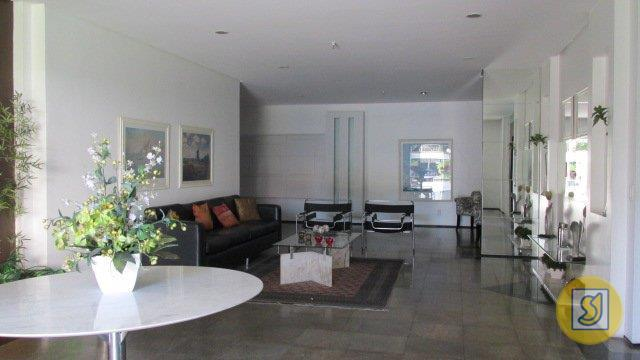 Apartamento para alugar com 3 dormitórios em Mucuripe, Fortaleza cod:43523 - Foto 4