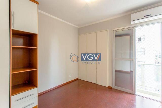 Excelente opção no coração da Vila Olímpia. Apartamento com 93m², 3 dormitórios, sendo 1 s - Foto 14